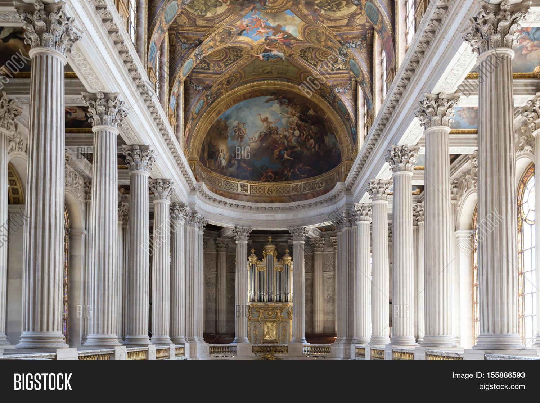 VERSAILLES FRANCE - Image & Photo (Free Trial) | Bigstock