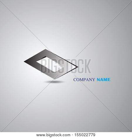 O letter vector. O logo icon template. O symbol silhouette. O isolated icon, O line style letter, O logotype, O logo icons, O modern symbol, O company name brand. O technology logo digital concept