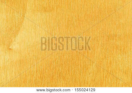 Shiny Yellow Gold Foil Texture For Background And Shadow. Gold  Background