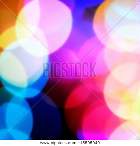 Blur abstract image
