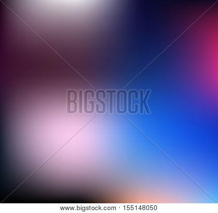 Vector background soft blurry illustration resizable image