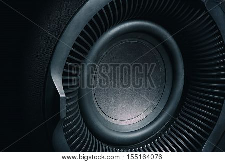 Acoustic Multimedia Speaker System