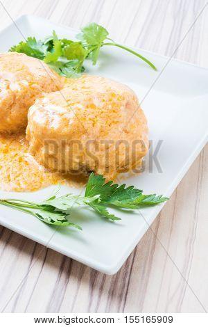 Fresh Meat Meatballs