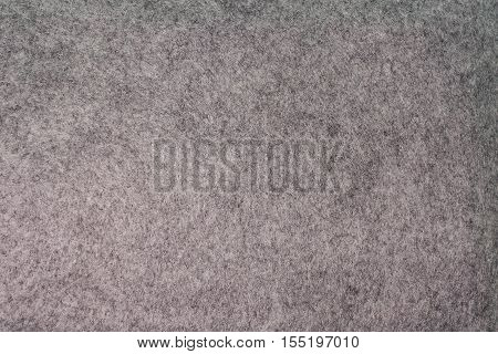 a dark Grey cloth texture as background
