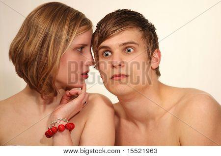 Couple Bedroom Secrets