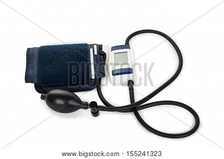 isolated Medical instrument for measuring blood pressure