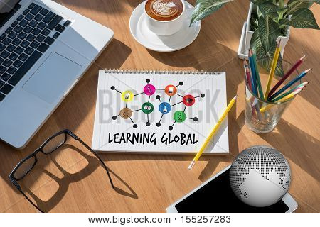 Learning Global, Communication Global Communication Distance Education And E-learning