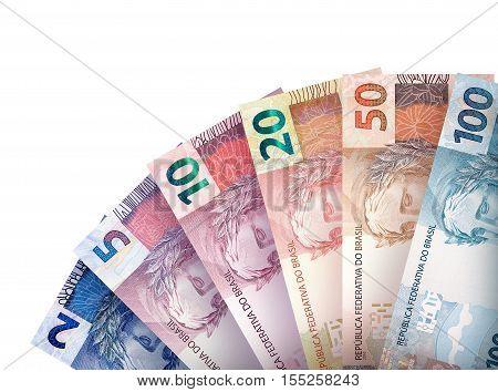 Money Fan Background