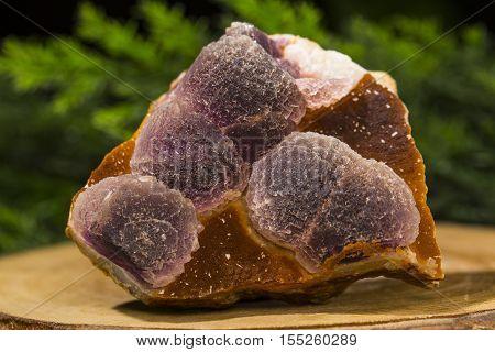 fluorite stone mineral specimen the natural rock
