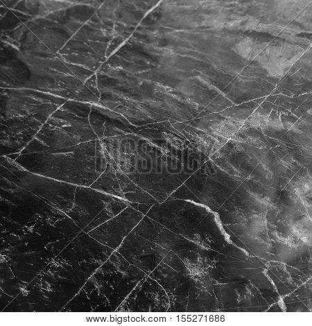 black  marble tiled floor texture for design