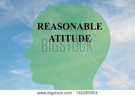 Reasonable Attitude Concept