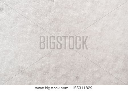 Detailed snow texture background, snow pattern, winter, white texture