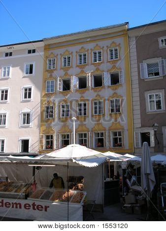 Mozart Home