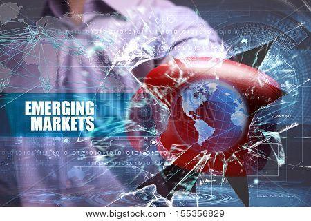 Business. Technology. Internet. Marketing. Emerging Markets