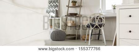Modern Designed Room
