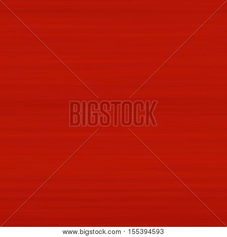 Simple clear red orange background with space for text