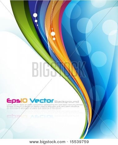 eps10 vector layout