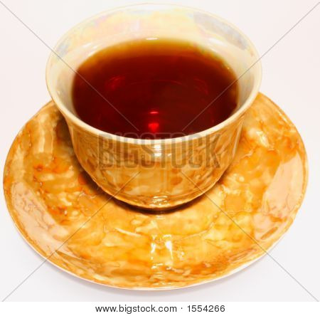 The Cup Of Tea