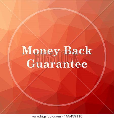 Money Back Guarantee Icon