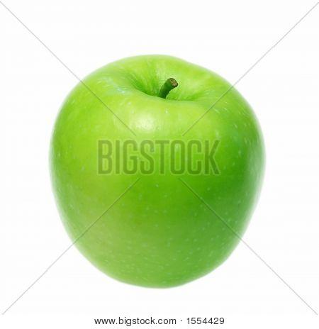 Green Apple Object