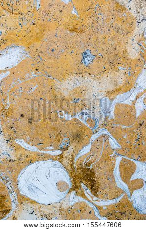 Brown marble texture background. Abstract wallpaper texture