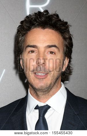 LOS ANGELES - NOV 6:  Shawn Levy at the