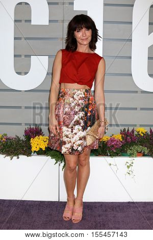 LOS ANGELES - NOV 5:  Katie Aselton at the 33rd Breeder's Cup World Championship at the Santa Anita Park on November 5, 2016 in Arcadia, CA