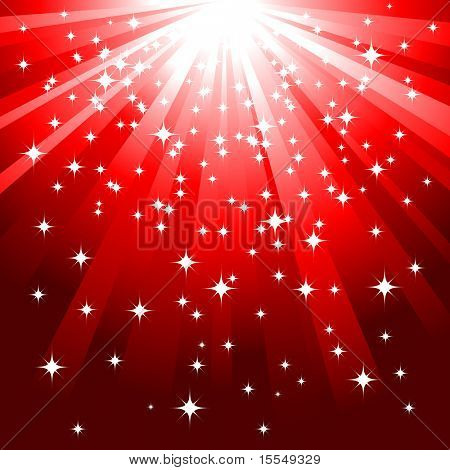 magic red background vector. Visit my portfolio for big collection of backgrounds