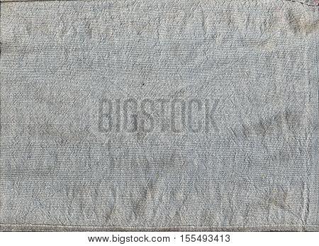 Textile Texture Background, Cotton yarn
