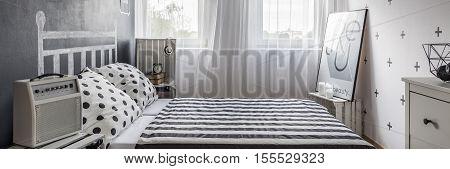Inspiring Bedroom Interior