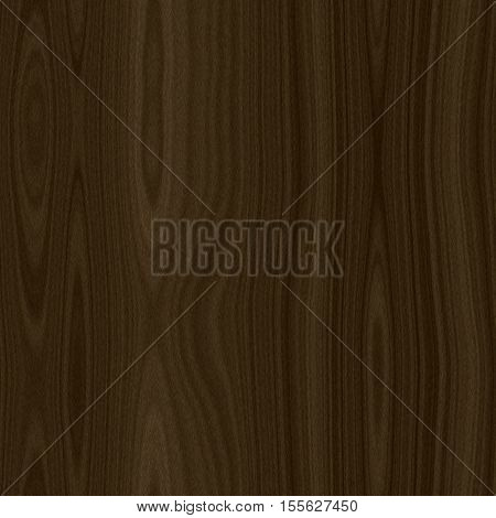 Dark brown rendered graphic realistic wooden structure texture