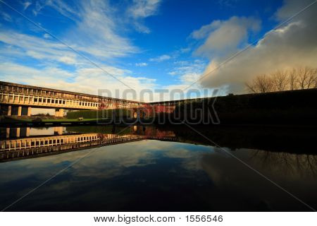 Reflection Pond