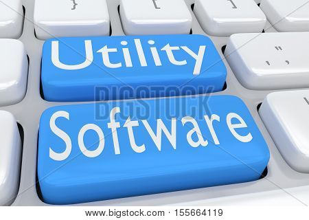 Utility Software Concept