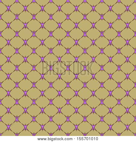 Triangle geometric seamless pattern. Fashion graphic background design. Modern stylish abstract color texture. Template for prints textiles wrapping wallpaper website etc Stock VECTOR ilustration
