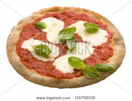 pizza, isolated