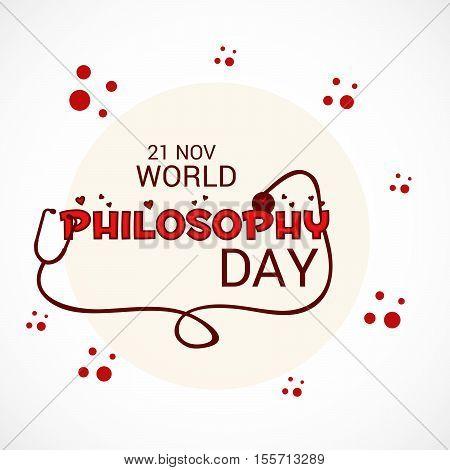 Philosophy Day_08_nov_19