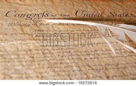 Congress - Independency Declaration
