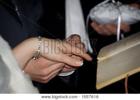 Wedding Caremony