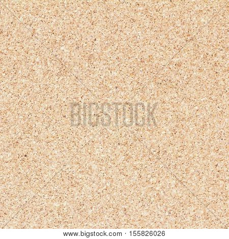 Cork board texture or cork board background or Empty bulletin cork board for design with copy space for text or image.
