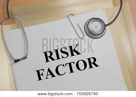 Risk Factor - Medical Concept