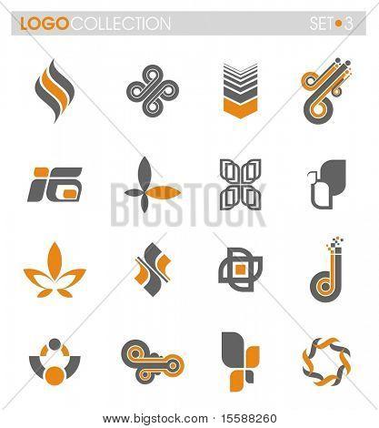Logo collection - set #3