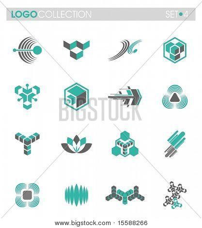 Logo collection - set #4