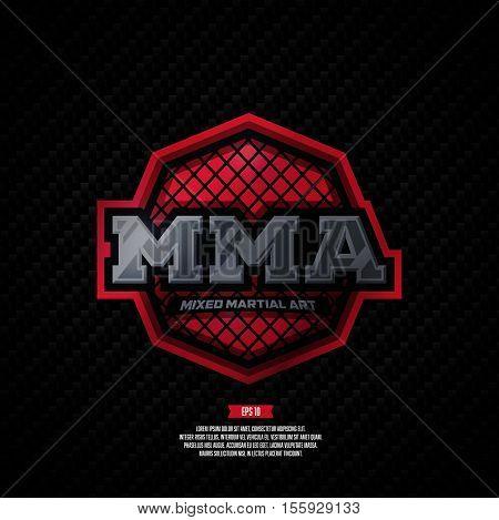 Mma Logo.