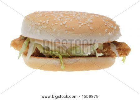 Chicken Sandwish