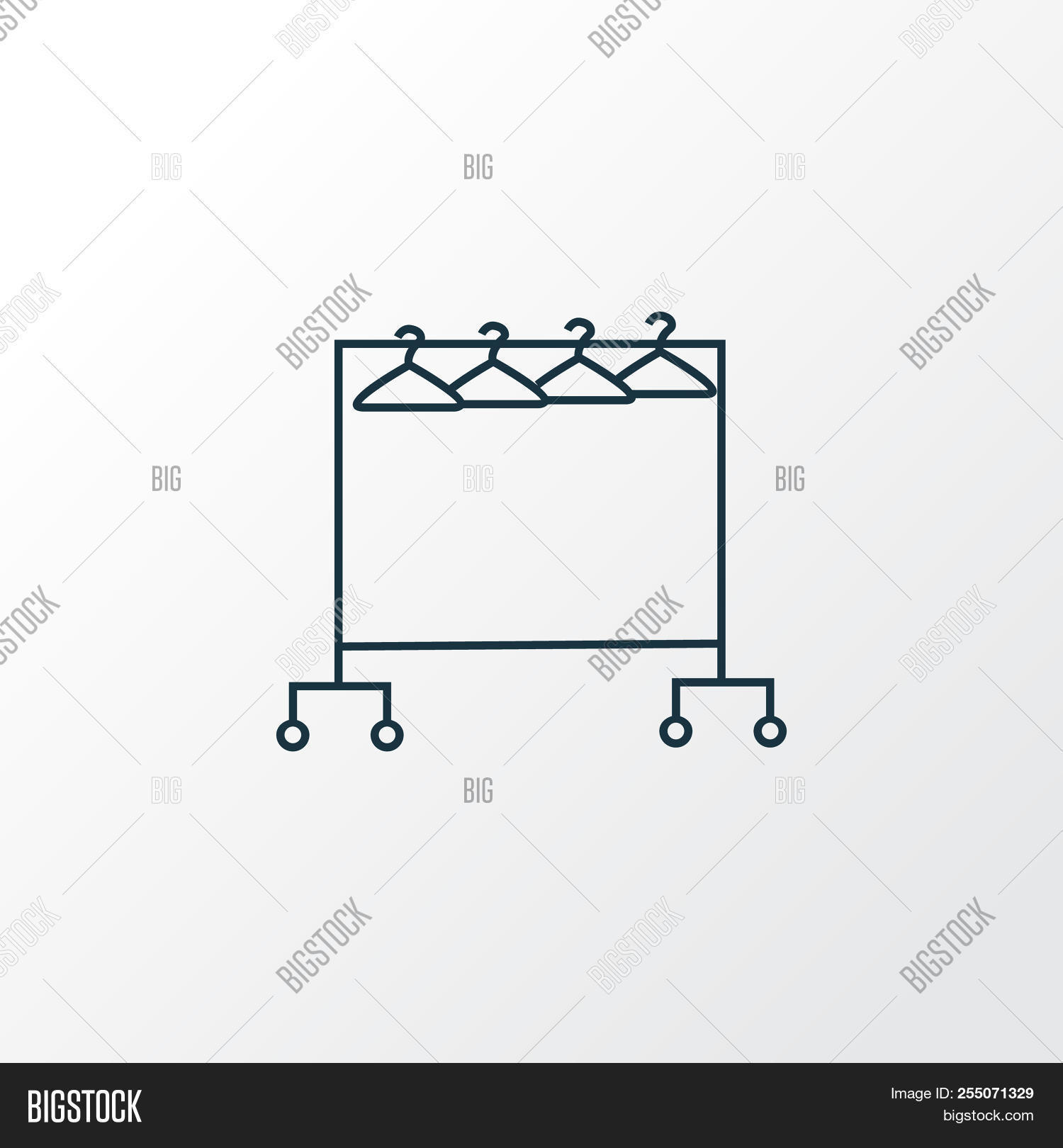 Clothing Rock Icon Image & Photo (Free Trial) | Bigstock
