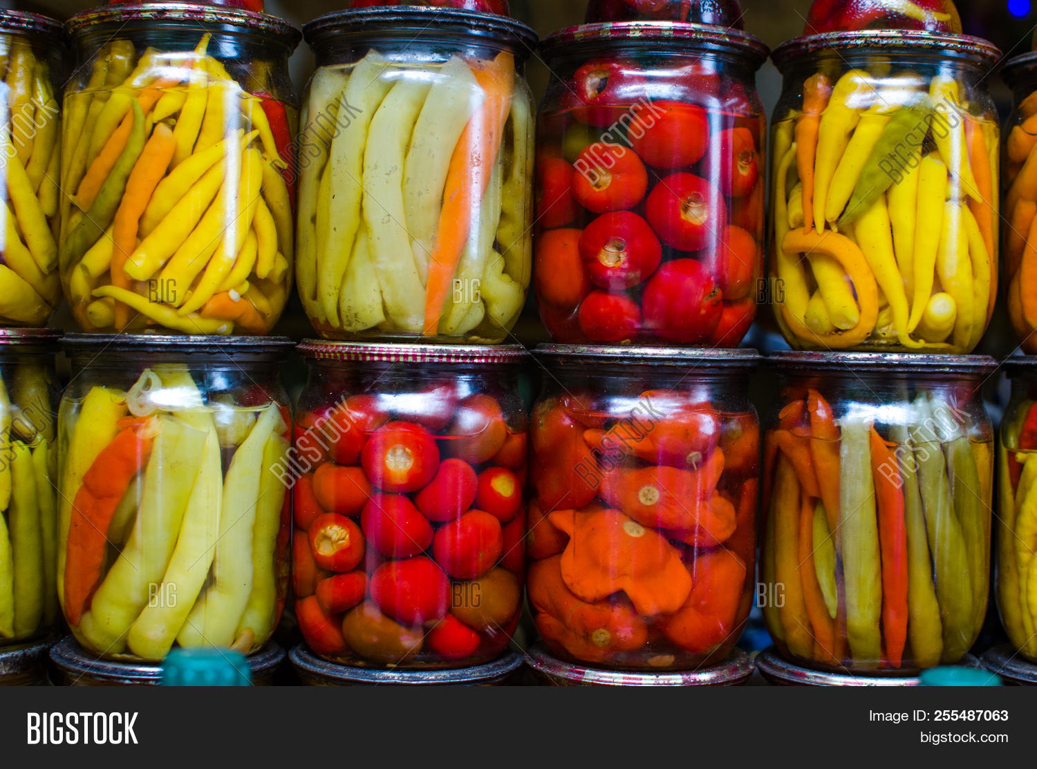 are canned vegetables good for you