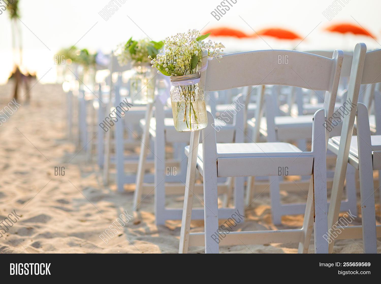 Wedding Ceremony On Image Photo Free Trial Bigstock