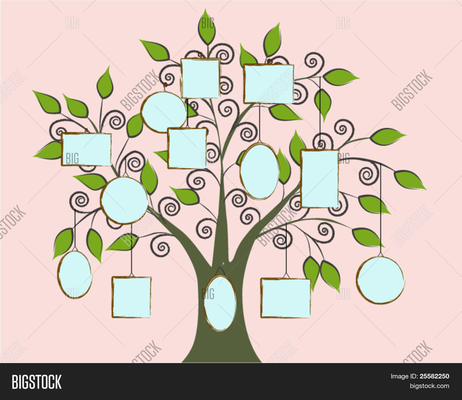 build your family vector photo free trial bigstock