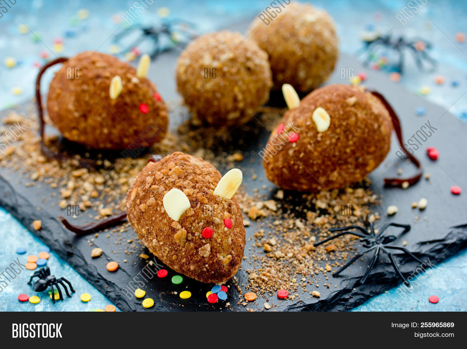 mice cakes - funny image & photo (free trial) | bigstock