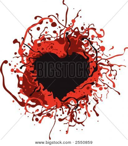 Bloody Heart.